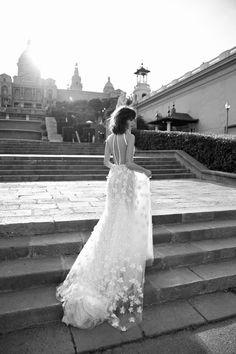Vestidos de Noiva Liz Martinez. - OMG I'm Engaged
