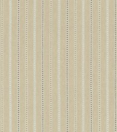 Upholstery Fabric-Waverly Highwire/IronstoneUpholstery Fabric-Waverly Highwire/Ironstone,