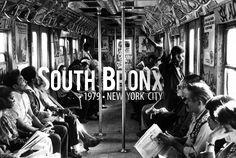 South Bronx - NYC - 1979