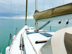 Dufour Yachts 512 Grand Large   Pack Grand Prix - THE DELIVERY   the best range model of our Grand Large! Amazing Boat! Yachts, Grand Prix, Sailing Ships, Delivery, Boat, Range, Amazing, Outdoor Decor, Model