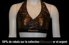Promotion sur une collection unique pour la danse conçue et fabriquée au Québec