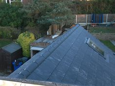 1000 Images About Flat Roof To Pitched Roof Conversions