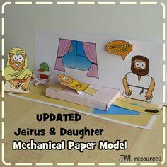 UPDATED+Mechanical+paper+model+-+Jairus+Daughter+-+#JesusWithoutlanguage