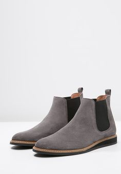 ZIGN Leder Herrenschuhe Schuhe Stiefelette Leather Boots 45