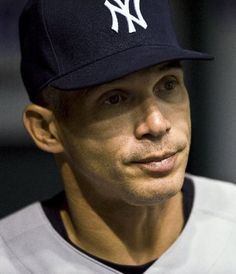 Yankees Manager Joe Girardi