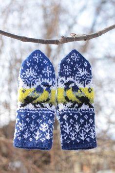 Crochet kids mittens pattern 55 ideas for 2019 Baby Mittens, Knit Mittens, Knitting Socks, Hand Knitting, Knitted Hats, Fingerless Mittens, Loom Knitting, Crochet Mittens Free Pattern, Crochet Gloves