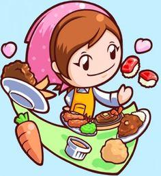 Cooking Mama: la cucina è un gioco
