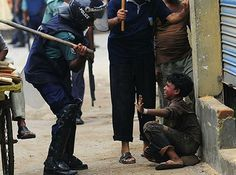 power. control. authority over a vulnerable child.   bangladesh