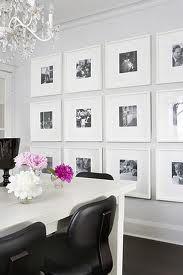 decorar con fotos sin marco - Buscar con Google