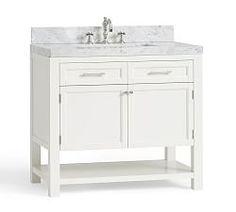 Bathroom Vanities & Bathroom Sinks | Pottery Barn