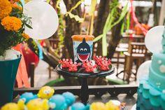 festa infantil fundo do mar arthur camys craft inspire-12