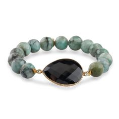 Zen Garden Bracelet from Arhaus Jewels on shop.CatalogSpree.com, your personal digital mall.