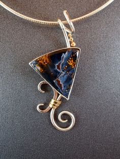 Jewelry - Johnson Metal Arts