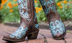 Our favorite flirty boot for spring: http://www.countryoutfitter.com/style/favorite-flirty-boot/?lhb=style