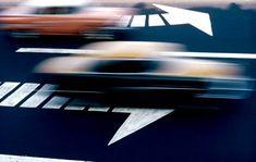 Traffic by Ernst Haas