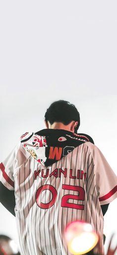 Guanlin Guan Lin, Lock Screen Wallpaper, Names, Ong Seongwoo, Korean Boy Bands, Korean Boys Ulzzang, Korean Name, Lai Guanlin, Lee Daehwi