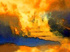'Zwei Seelen in der Brust' von Dirk h. Wendt bei artflakes.com als Poster oder Kunstdruck $19.41