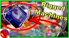 Fun Family Vlog at the Arcade With Rigged Claw Machines!