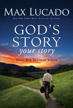read this one with the little boys & daily pushed the bigger 3 to read it also -- even bought the youth version too & then bought more copies of this one to give away.  Thought provoking but accessible, as always with Lucado.