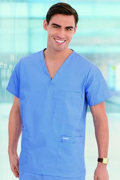 Charlotte Hospital Uniform Programs and Professional Attire  #medical #uniform #scrubs