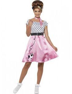 50s Rock  n  Roll Costume Rock N Roll Fancy Dress e79caf84ba8