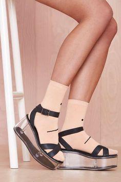 Hansel from Basel Happy Feet Sock Set