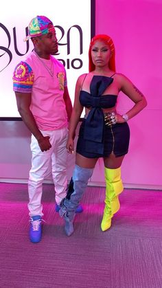 Sources say rapper Nicki Minaj is looking to tie the knot! According to TMZ, Nicki and her boyfriend Kenneth Petty secured a marriage license in Los Angeles. Nicki Minaj Rap, Nicki Minaj Videos, Nicki Minaj Outfits, Nicki Minaj Barbie, Nicki Minaj Pictures, Nicki Manaj, Nicki Minaj Wallpaper, Young Money, Black Barbie
