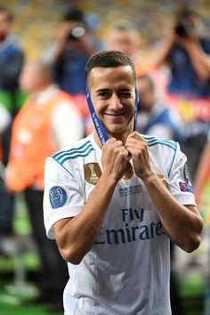 Fotos: Las celebraciones del Real Madrid tras ganar la Champions League 2018, en imágenes