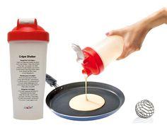 Shaker do naleśników MOHA Crepe Shaker MO-69116 + Transport juz od 8,90 zł