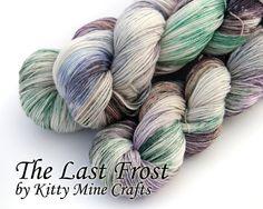 Double-knit Acrylic EMERALD GREEN Wool // Knitting Yarn Arts /& Crafts 10 x 95g
