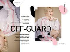 Movement - Off-Guard - 1