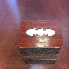 Wooden ring box with a bow for proposals with personalization Engagement ring box Diy Engagement Ring Box, Wedding Ring Box, Wooden Ring Box, Wooden Rings, Batman Wedding Rings, Promise Ring Band, Moissanite Diamond Rings, Forever One Moissanite, Simple Earrings