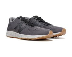Embrace versatility with the Arishi Fresh Foam Running Shoe from New Balance. Engineered mesh upper in a running shoe style with a round toe Lace up entry for a secure fit No-sew mesh construction offers a lightweight, breathable feel Soft lining with NB Response 1.0 Performance Insert to cushion feet without slowing you down Fresh Foam comfortable and stylish midsole Flexible rubber traction outsole Available in X-Wide sizes