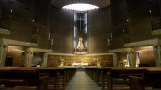 Santa María del Monte Carmelo: Misión carmelita en el barrio de Salamanca