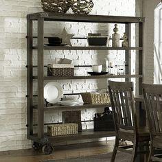 Magnussen Furniture Karlin Kitchen Island