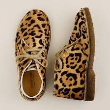 luipaard clarks