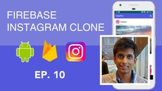 This video (episode 1 of is an introduction to the Android InstaFire app we're going to build. Our app allows the user to sign in and create posts with a. Creation Activities, Android Video, Latest Video, App Development, Product Launch, Videos, Youtube, Simple, Instagram