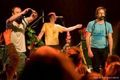 Akron/Family, l'intervista @ Indie-Eye, Roma, 28 Marzo 2012