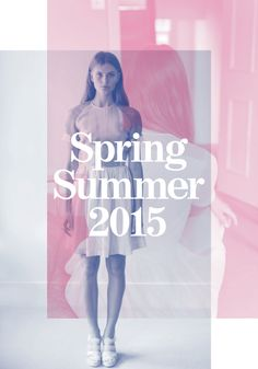 PITCHOUGUINA SS15, lookbook cover by Emanuele Copioli