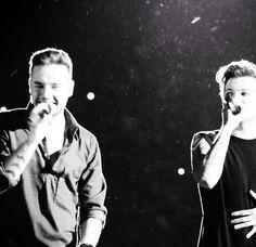 Liam & Louis