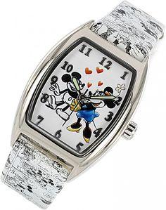 #Disney #Mickey #Mouse ZR 25652 Quartz #Kinderuhr günstig kaufen