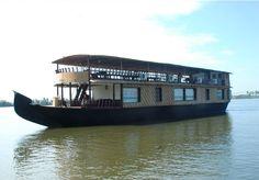 houseboats images   Four Bedroom Houseboat (Kumarakom Houseboats)