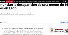 """""""BRING YOUR OWN NEWS"""" - 16ª Noticia gracias a Alba Herrero"""