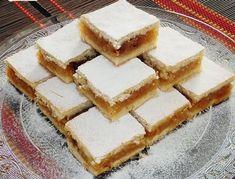 Fruit Recipes, Baking Recipes, Cookie Recipes, Dessert Recipes, Albanian Recipes, Croatian Recipes, Pie Cake, No Bake Cake, No Cook Desserts