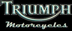 triumph logo Triumph Logo, Triumph T100, Triumph Motorcycles, Motorcycle Logo, Barn Art, Sign Printing, Buick Logo, Skull Tattoos, Rockers