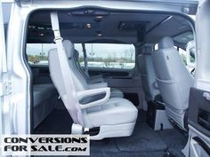 Check Out This Chesterfield Missouri Ford Transit Conversion Van By Explorer Vans And Browse Multiple Dealers For Sale
