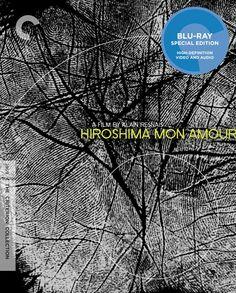 Hiroshima Mon Amour - Blu-Ray (Criterion Region A) Release Date: July 14, 2015 (Amazon U.S.)
