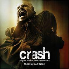 Mark Isham - Flames (Crash - Superb US/2005)