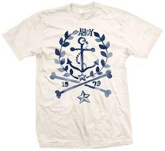Anchors Ahoy by ~BioWorkZ on deviantART