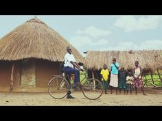 """1 Good Reason you should watch this video from @innocentdrinks - It's a hilarious take on how """"Mark"""" drinking one of their smoothies creates a CHAIN OF GOOD that results in Joseph getting a bike and much more. Go to """"Visit Site"""" to SEE GOOD BUSINESS."""